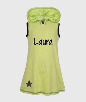 Everyday Cosy  Lemon Dress