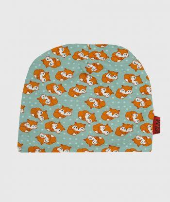 Baggy Hat Foxes Mint