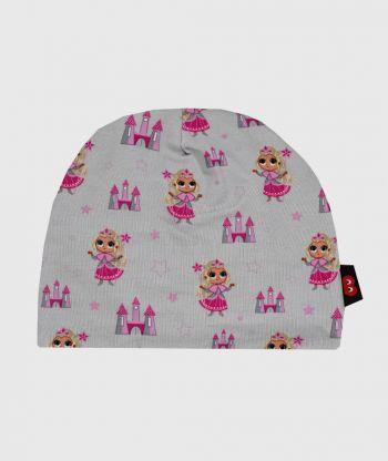 Baggy Hat Princess