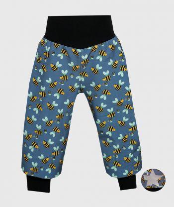Waterproof Softshell Pants Bees