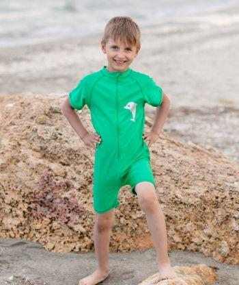 Swimsuit Green